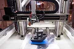3D Printing Yaskawa