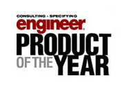 Consulting-Specifying Engineer's Product of the Year Award