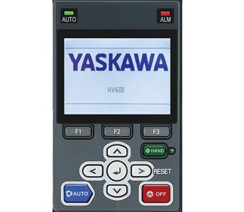 HV600 Keypad