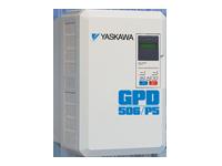 P5 Gpd506 Drive Yaskawa