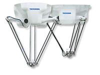 Delta Robots - Yaskawa