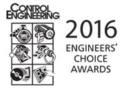 Control Engineering 2016