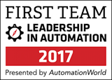Leadership in Automation