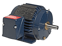 The BlueMAX is a totally enclosed, three phase motor designed for inverter or vector applications where up to a 2000:1 constant torque speed range is ...