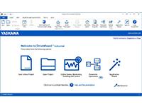 Industrial Software Tools - Yaskawa